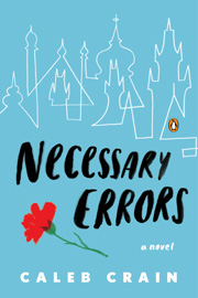 Click for more information about 'Necessary Errors' by Caleb Crain