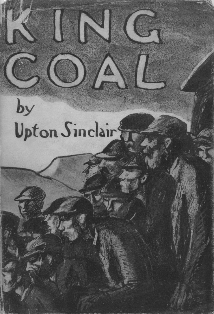 essay on the jungle upton sinclair