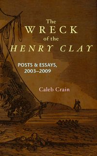 Crain, The Wreck of the Henry Clay