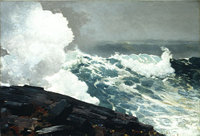 Homer, Northeaster